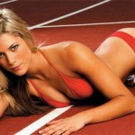 The 25 Sexiest Female Athletes to Watch for in 2012