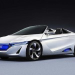 Honda Green Lights EV-STER For Production!