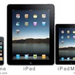 iPad Mini On The Way?