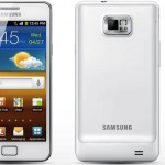 T-Mobile&#8217;s White Galaxy S II Sells For $99 This Weekend Only