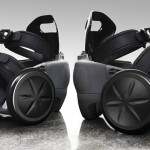 Motorized Shoes Travel At 10 MPH, Now Available