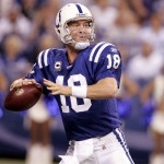 Peyton Manning Released By Colts