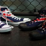 Converse Union Jack Pack 1