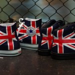 Converse Union Jack Pack