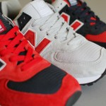 New balance 2