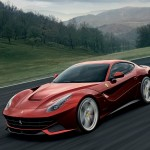 Ferrari F12 Berlinetta 2013