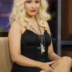 Christina Aguilera 11