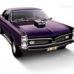 Classic Car of the Week: The 1964 Pontiac GTO
