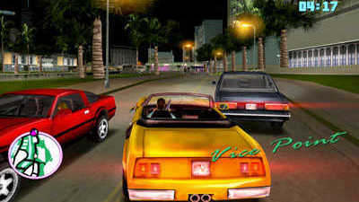 Grand Theft Auto: Vice City Coming To Android