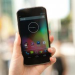 Google's Nexus 4 Returns At 12 PM Today
