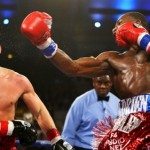 Adrien Broner Defeats Gavin Rees With 5th Round TKO