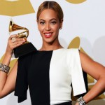 Beyonce Signs Publishing Deal With Warner