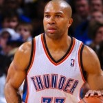 Derek Fisher Re-signing With Thunder