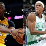 Lakers Speak on Trade Rumors Surrounding Dwight Howard For Rajon Rondo