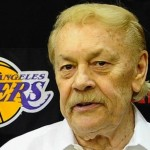 Lakers Owner Jerry Buss Dies at 79
