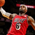 LeBron James Responds To Pregame Dunk Routine Criticism!