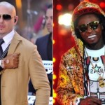 Lil Wayne Responds To Pitbull's Diss Track!
