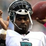Michael Vick Signs One-Year Deal With Eagles