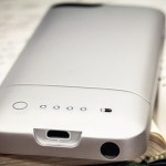 Mophie Announces The Juice Pack Helium For The iPhone 5